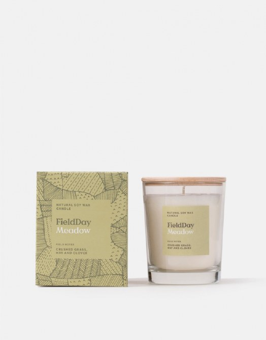 Field Day Candle - Meadow