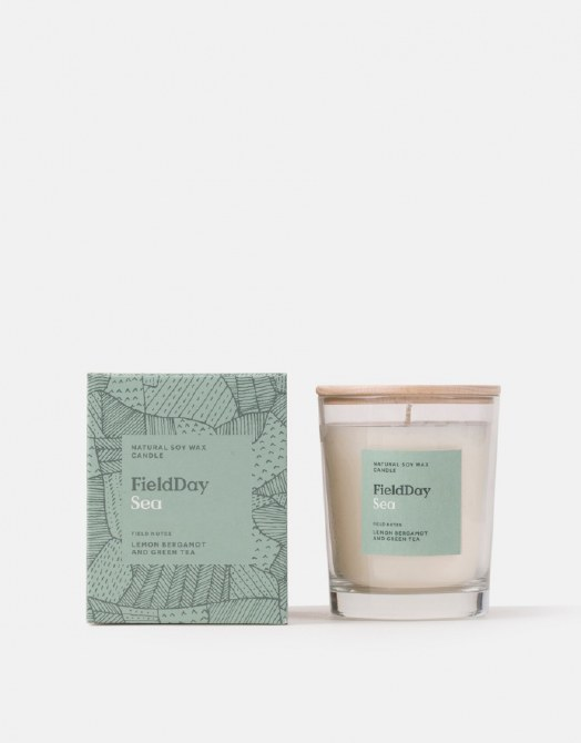 Field Day Candle - Sea