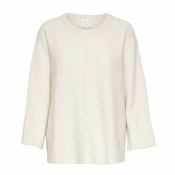 Part Two Alpaca Knit jumper M