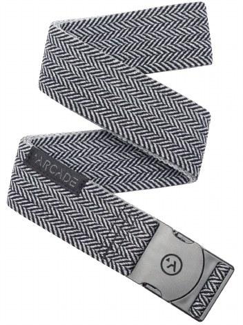 Arcade Core Ranger Belt Black/Grey