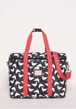 Brakeburn Seagull Cool Bag Navy
