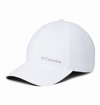 Columbia Cool Head Cap White