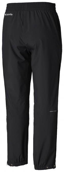 Columbia Evolution Valley Trs XL Black