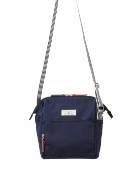 Joules Coast Cross Body Bag Navy