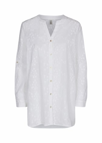 Soya Concept Embroidered Tunic XL