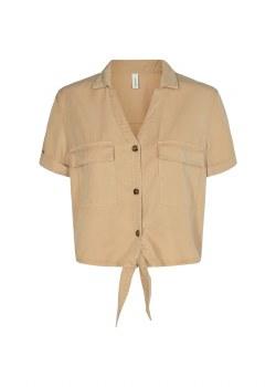 Soya Concept Safari Shirt L Sand