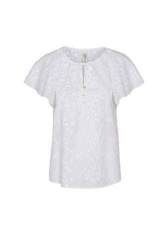 Soya Concept Embroidered Top L