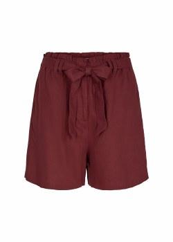 Soya Concept Linen Shorts S