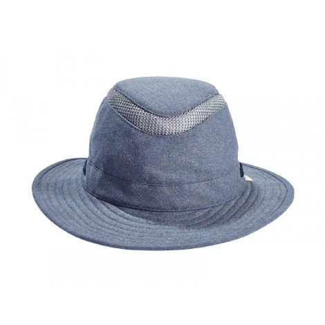 Tilly New Airflo Recycled Hat 7  Denim