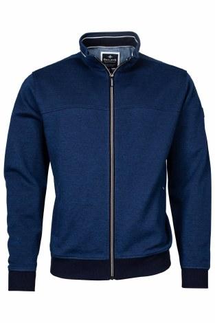Baileys Full Zip Sweatshirt