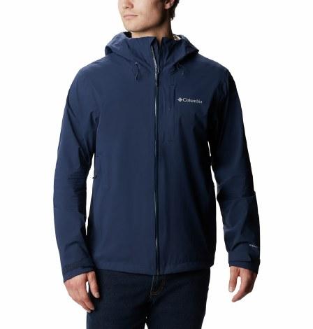Columbia Ampli Dry Shell Jacket