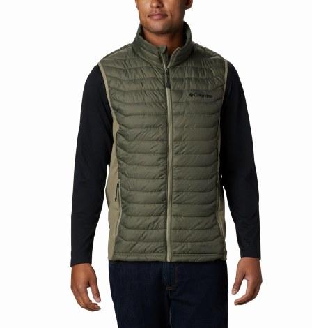Columbia Powder Pass Vest