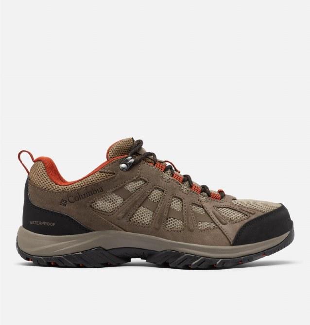 Columbia Redmond III WP Shoes