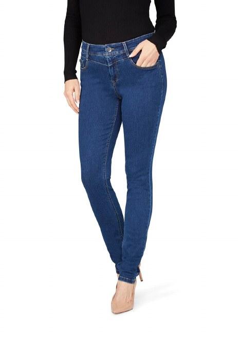 Gardeur Wonder Shape Jeans 10 Indigo