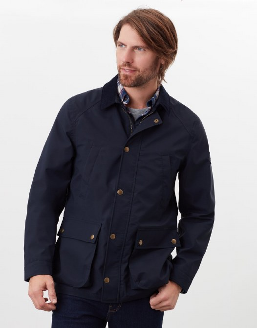 Joules Arbury Jacket XL Navy