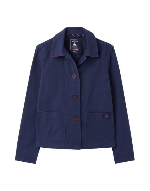 Joules Devon Coastal Jacket