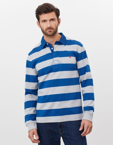 Joules Onside Rugby Shirt M