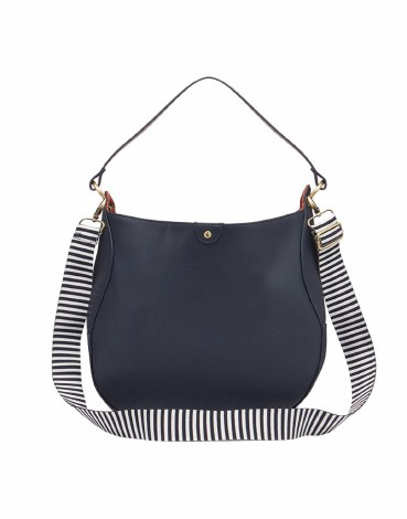 Joules Tilly Bag Navy