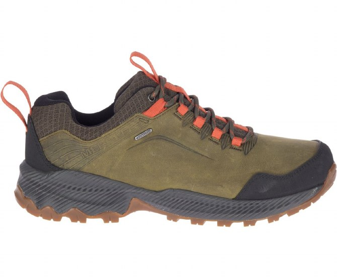 Merrell Forestbound WP Shoe