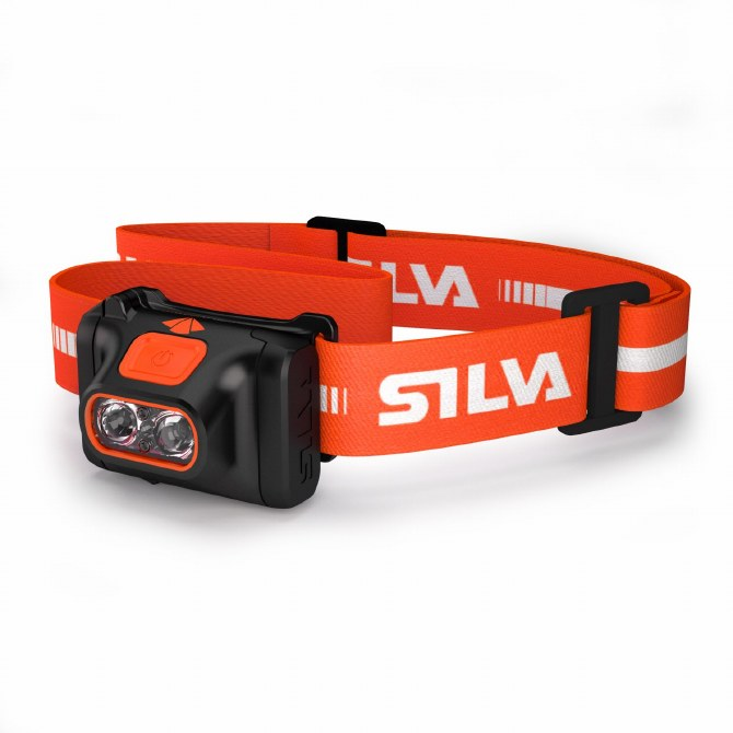 Silva Scout Headlamp - 220Lumen
