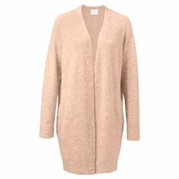 Yaya Long Supersoft Cardigan S