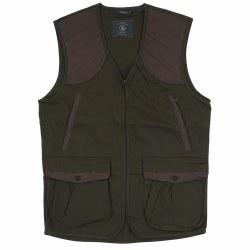 Aigle Benylvest Shooting Vest M Bronze