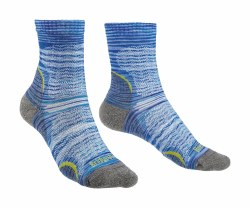 Bridgedale Hike UltralightT2 Endurance Crew Socks S