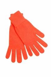 Brodie Cashmere Gloves  Geranium