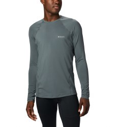Columbia Midweight Baselayer Top XXL