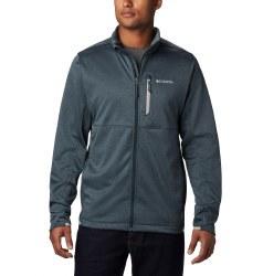 Columbia Outdoor Elements Fleece XL Night Shade
