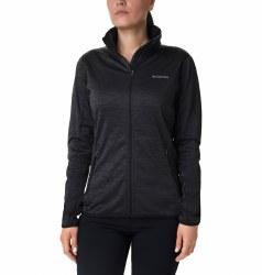 Columbia Sapphire Trail Fleece S Black