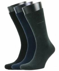 Jockey Business Sock 3-Pack