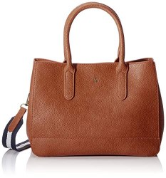 Joules Thernwell Bright Handbag Tan