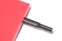 Kikkerland Writersblock Bookmark Pen
