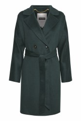 Part Two Misty Coat 14 Green