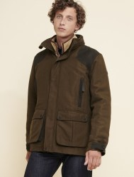 Aigle Waterproof Hunt Jacket