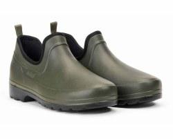 Aigle Taden Plus Gardening Shoe 9 Khaki