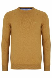 Benetti Crew Neck Jumper