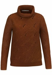 Bianca Cable Knit Jumper