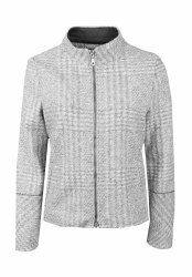 Bianca Check Jacket