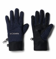 Columbia Darling Days Gloves S Dark Nocturnal