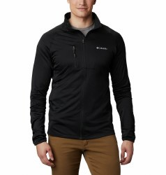 Columbia Mt Powder Full Zip S Black