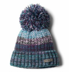 Columbia Winter Blur Beanie Spruce
