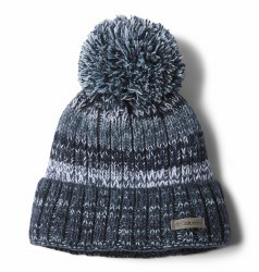 Columbia Winter Blur Beanie Dark Nocturnal
