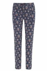 Jockey Supersoft Lounge Pants 10 Ash Rose