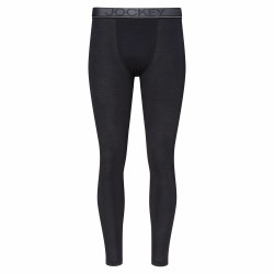 Jockey Merino Leggings L Black