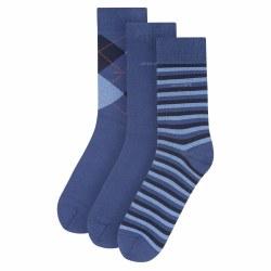 Jockey Casual Sock Mix Pack