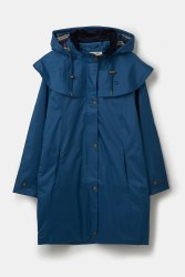 Lighthouse Outrider Raincoat 14 Deep Sea
