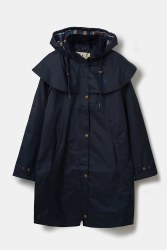 Lighthouse Outrider Raincoat 22 Nightshade