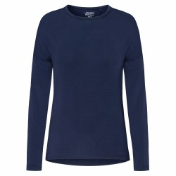 Jockey Supersoft Lounge Top 10 Navy